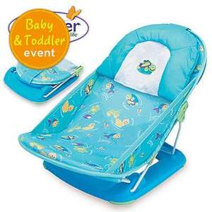 Baby Bath Seat - Asda Direct £10