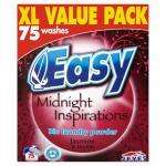 Easy 'Midnight Inspirations' Washing Powder (75 washes) for £3.95 @Farmfoods