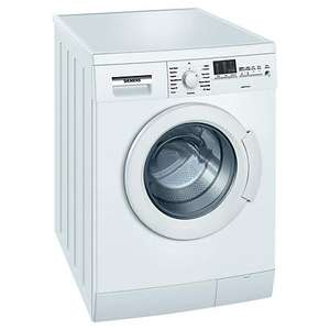 Siemens WM14E460GB Washing Machine + five year warranty +£100 saving.  £399@ John Lewis@