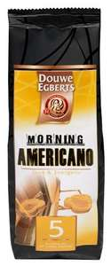 Douwe Egberts 1Kg Morning Americano Ground Coffee £1.97 @ Costco