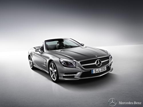 Mercedes-Benz SL 350 AMG Sport - 0% Interest + £3651 Dealer Contribution @ Mercedes-Benz