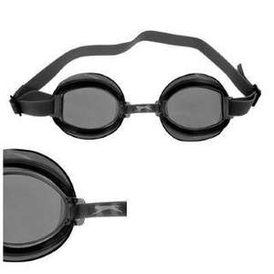 Slazenger Adult Blade Goggles and Junior Goggles £1.99 @ Sports Direct