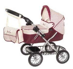 Silver Cross Ranger Dolls Pram £20 from Amazon (Lightning Deal)