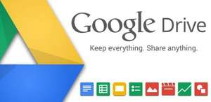 15GB (Not 5GB) of Cloud Storage on Google Drive for Free