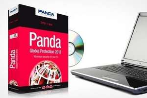 PANDA GLOBAL PROTECTION £9 for five-year protection for one PC (94% off) £9 @ Groupon / Panda Security
