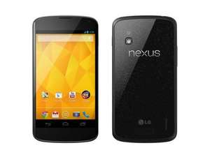nexus 4 now only £199 (16GB) + £9.99 delivery @ google play store