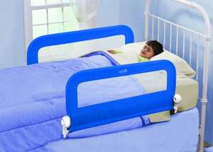 Summer Infant Grow with Me Double Bedrail (Blue) - £18.66 @ Amazon