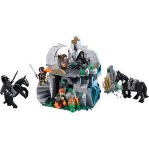 Lord of the rings. Attack on weathertop £26.99 @ Argos