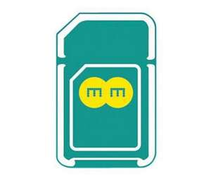 EE 5GB/month 4G data sim for tablet / iPad Mini / USB dongle / Mi-Fi - £10.99 per month, first month free, 30 day contract @ Currys