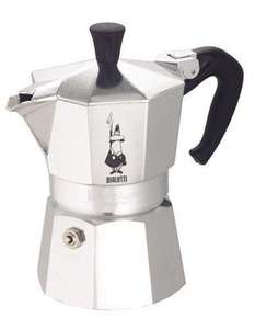 Bialetti ME-3 (3 Cup) Coffee Maker £14.75 @ Amazon