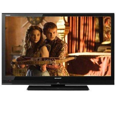 "Sharp Aquos LC32LE144E LCD/LED-backlit 32"" TV @ Asda instore. £129.99"