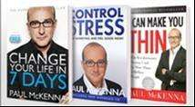 Paul Mckenna Free download trance 'Change your life in 7 days'