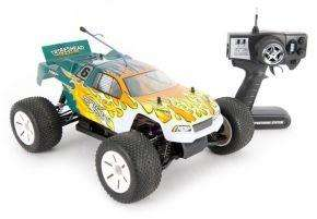 HSP 1/10 Scale Electric Off Road 2.4GHz Buggy £69.65 Delivered @ Ebuyer