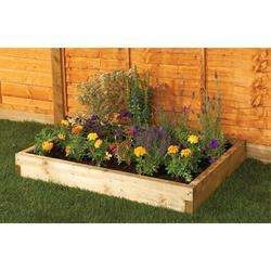 Wickes raised bed kit  £5.00 instore