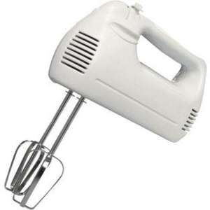 Argos - Electric Hand Mixer - White £3.99