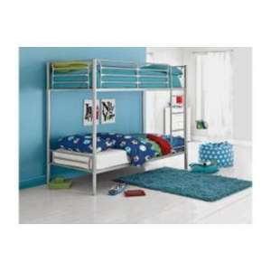 Bunk Beds (Frame Only) from £59.99 + £8.95 Delivery @ Argos