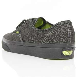 Vans Speckle Charcoal // £14.95 With Free Delivery (Size 3 Only) @ WellGosh