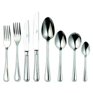 Viners 100 piece bead cutlery set. RRP £300.00 now £40.00 using code: 10POUNDS at checkout
