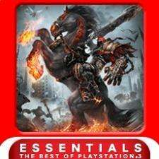 Darksiders £3.19 @ Playstation Store