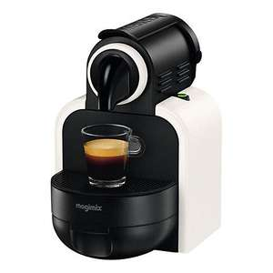 Nespresso M100 Coffee Machine £60 from £99  at John Lewis