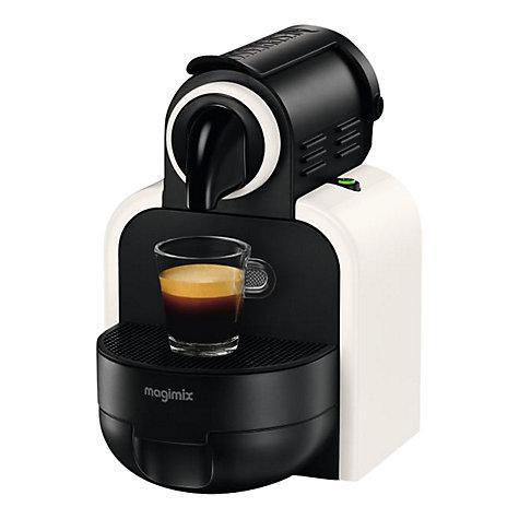 Nespresso M100 Coffee Machine £60 from £99  at John Lewis