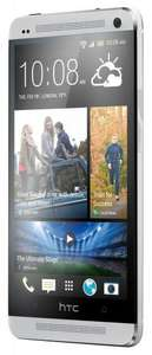 HTC One 32GB UK SIM Free Smartphone - Silver 414.60 @ Amazon