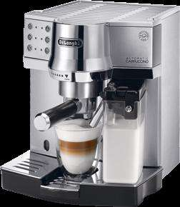De'Longhi EC850.M Pump Espresso with Simple Touch Milk Carafe £164.99 @ Amazon