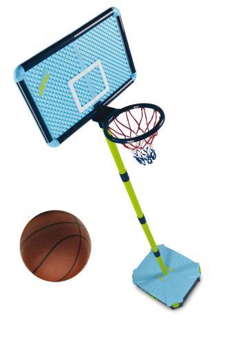Mookie Swingball All Surface Junior Basketball Set £19.90 @ Amazon