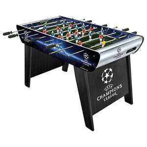 Champions League Football Table £64.98 @John Lewis