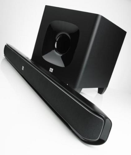 JBL SB400 Bluetooth Soundbar £249.99 Delivered Costco