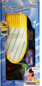 Kids Ironing Board Set with Drying Rack was £12 now £6.00 del to store @ Asda