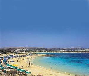 Cheap Holiday to Cyprus fo 2 people £236 ( total, not each ) @ holidayhypermarket