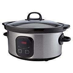 Sainsbury digital slow cooker £19.99 click and collect