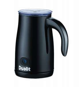 Dualit Milk Frother Black £35.00 @ Costco instore