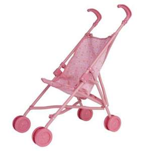 Little Nursery Stroller / Toy Pram £3.32 @ Sainsbury's