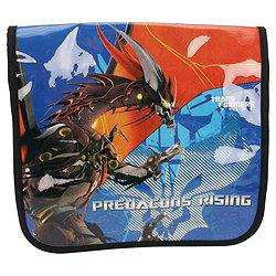 Transformers school bags from £2.50 @ Tesco in store