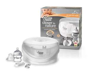 Baby feeding equipment @ Amazon