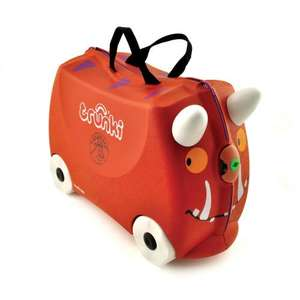 Trunki Gruffalo Ride-on Suitcase £26.65 instore @ Sainsbury's