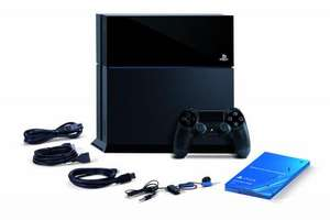 Playstation 4 for £349 @ very( possibly £296.65! after quicdco cashback)