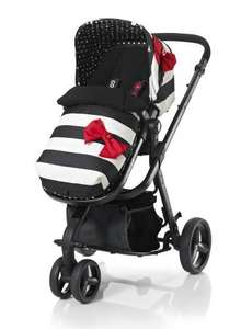 Cosatto Giggle 3-in-1 Travel System £240 @ Amazon
