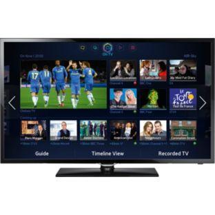 SAMSUNG UE39F5300AK 39in Smart LED TV £349 @ ASDA instore