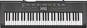 Casio CTK 1150 AD musical keyboard 5 octave BRAND NEW £50.94 @ ARGOS EBAY