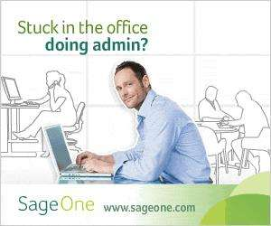 Sage One Cloud Accounting - 6 Months FREE Trial For Signups Throughout September (Instead Of The Normal 30 Days Free)