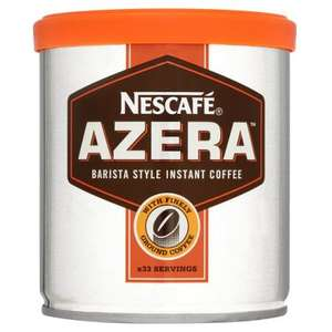 Nescafe azera coffee £1.50 60g @ Asda £3.29 in tesco