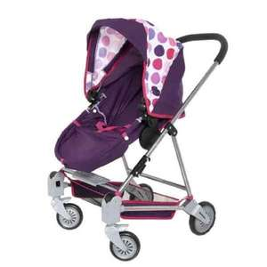 Mamas and papas urbo toy pram £12.00 tesco