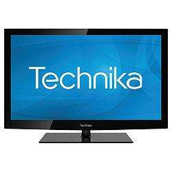 Technika 47-E271 **47 Inch** Full HD 1080p Edge Lit LED TV with Freeview £279 with code TDX-PWG3  + Free Delivery + Quidco £7.23 @ Tesco Direct