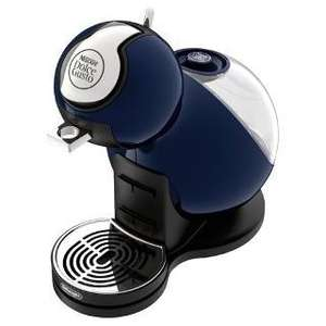 NESCAFÉ® Dolce Gusto® Melody 3 Blue Coffee Machine + Star Trek 2013 PS3 GAME@Tesco Direct 44.50 with new customer code (£10 off)+CEX give £9 cash or 13 trade in, for Star Trek,  making the total potentially 35.50!