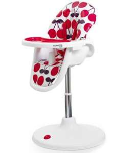 Cosatto 3 Sixti Highchair - Cherry Pop @ kiddicare price matched with amazon £125 after price match £72.98