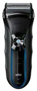 Braun Series 3 330s-4 Electric Shaver £29.50 (rrp £94.99) @ amazon
