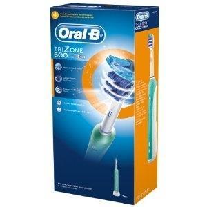 Oral B 600 Electric toothbrush £20 @ ASDA